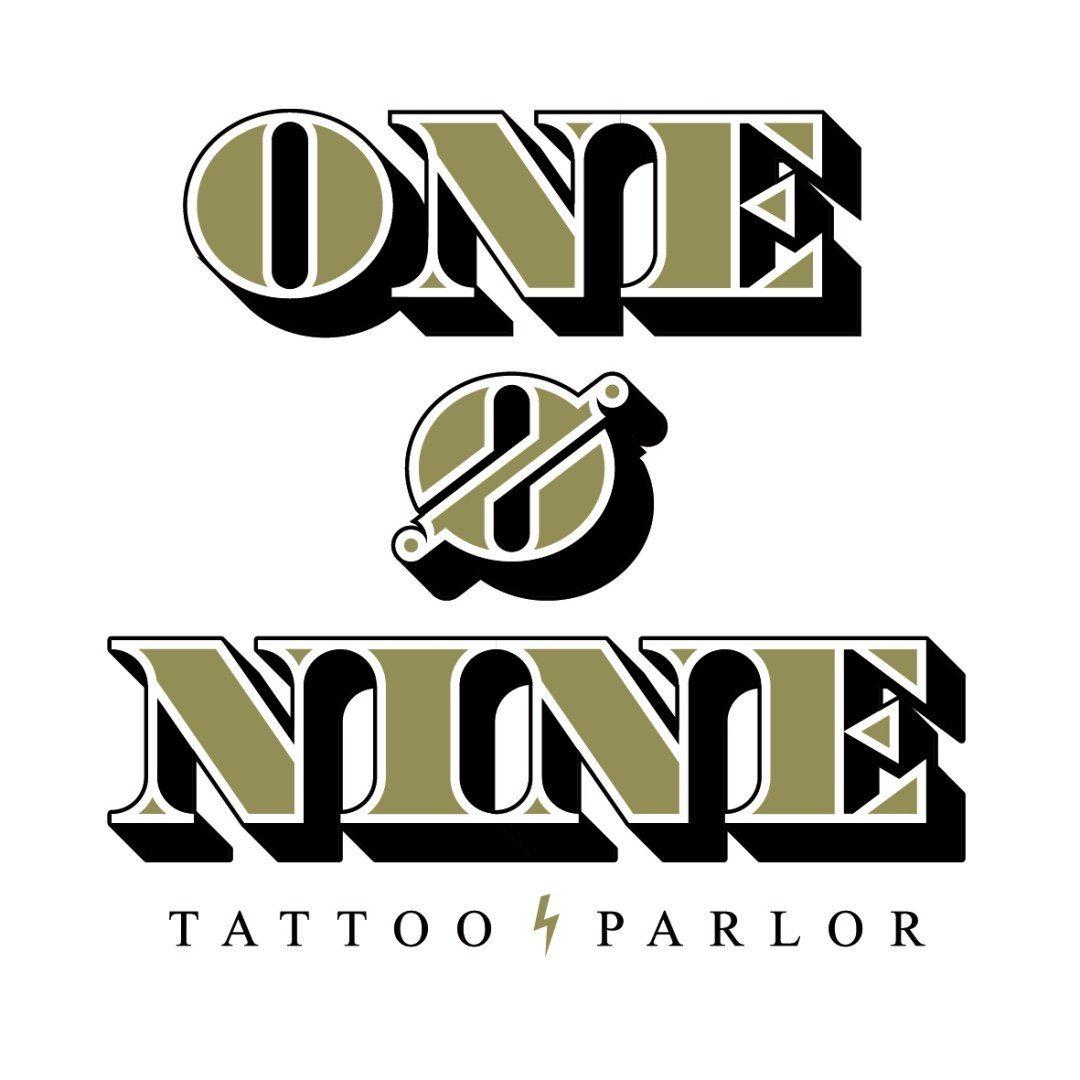 One O Nine Tattoo Barcelona